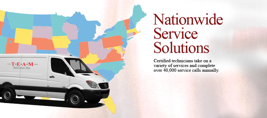 Nationwide Service Solutions