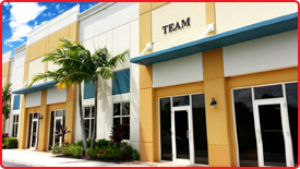 Palm Beach Team Services